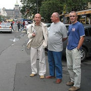 "Czechy - Praga 2006 (17) • <a style=""font-size:0.8em;"" href=""http://www.flickr.com/photos/136764093@N08/22493309250/"" target=""_blank"">View on Flickr</a>"
